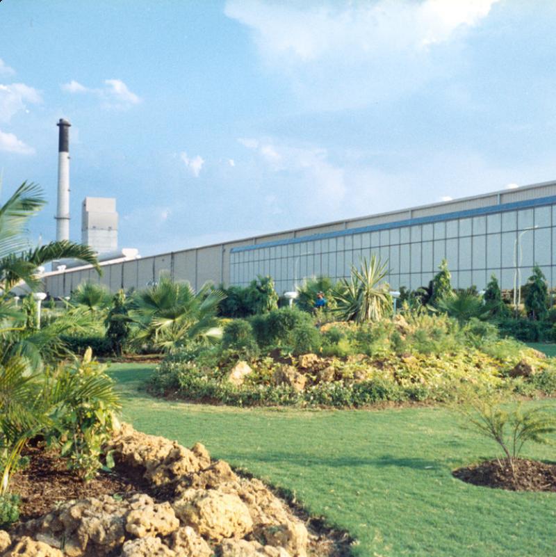 Guardian Glass Headquarters